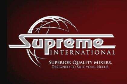 Supreme biomass blending processors for sale